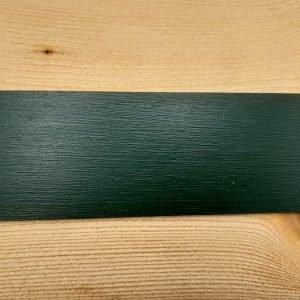 Leinölfarbe Christianiagrün
