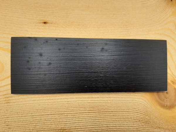 Leinölfarbe Eisenoxidschwarz, Rostschutzfarbe