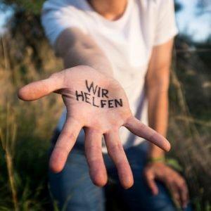 Helferleins